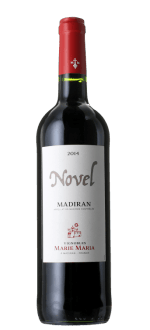 NOVEL 2016 - VIGNOBLES MARIE MARIA