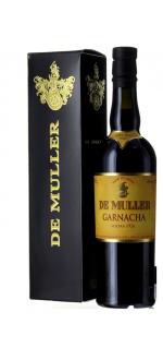 GARNACHA - SOLERA 1926 - DE MULLER - EN GESCHENKSET