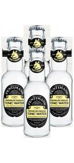 PREMIUM TONIC WATER PACK DE 4*20 CL - FENTIMANS