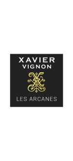 LES ARCANES - TOP WINZER XAVIER VIGNON - WEINGESCHENKSET