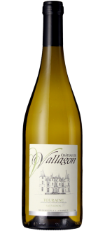 SAUVIGNON 2018 - CHATEAU DE VALLAGON