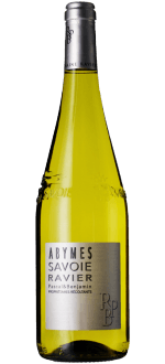 ABYMES 2018 - DOMAINE PASCAL & BENJAMIN RAVIER