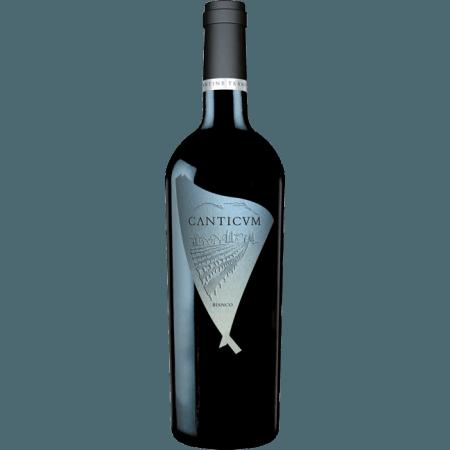 CANTICUM BIANCO 2018 - CANTINE TEANUM