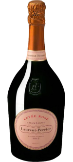 CHAMPAGNER LAURENT-PERRIER - MAGNUM BRUT ROSE