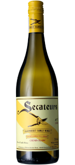 SECATEUR CHENIN 2018 - A.A BADENHORST FAMILY WINES