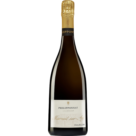 CHAMPAGNER PHILIPPONNAT - MAREUIL SUR AY 2008