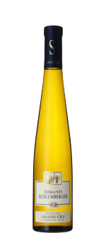 DEMI FLASCHE RIESLING GRAND CRU SAERING 2015 - DOMAINE SCHLUMBERGER