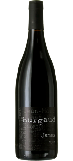 MORGON COTE DU PY - JAMES 2016 - JEAN-MARC BURGAUD