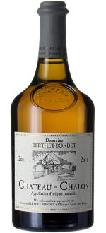 CHÂTEAU-CHALON 2011 - DOMAINE BERTHET - BONDET