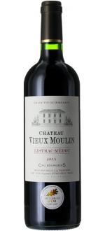 CHÂTEAU VIEUX MOULIN 2015 - CRU BOURGEOIS