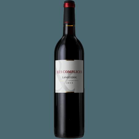 LES COMPLICES 2017 BY PUECH HAUT