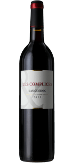 LES COMPLICES 2017 BY PUECH HAUT