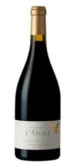 DOMAINE DE L'AIGLE PINOT NOIR 2012 - GERARD BERTRAND (Frankreich - biowein Languedoc Roussillon - Pays d'Oc IGP - Rotbiowein - 0