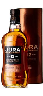JURA 12 JAHRE - EN ETUI