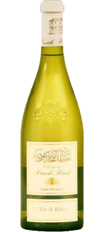 TETE DE BELIER BLANC 2017 - CHATEAU PUECH HAUT