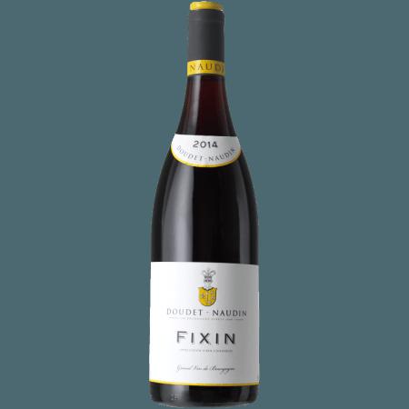 FIXIN 2017 - DOUDET-NAUDIN