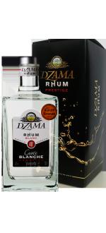 RUM DZAMA - CUVEE BLANCHE PRESTIGE - MIT ETUI