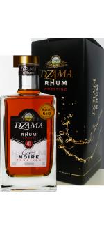 RUM DZAMA - CUVEE NOIRE PRESTIGE - MIT ETUI