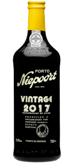 PORT NIEPOORT VINTAGE PORT 2017