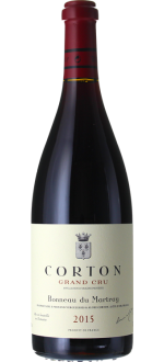 CORTON GRAND CRU 2015 - BONNEAU DU MARTRAY