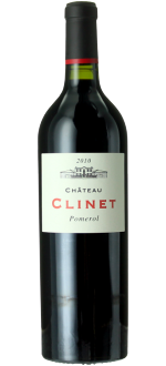 CHATEAU CLINET 2014