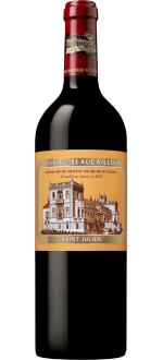CHATEAU DUCRU BEAUCAILLOU 2015 - SECOND GRAND CRU CLASSE