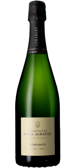 CHAMPAGNER AGRAPART - EXTRA BRUT GRAND CRU - COMPLANTEE