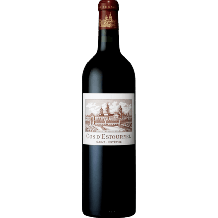 CHATEAU COS D'ESTOURNEL 2009 - SECOND CRU CLASSE