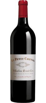 LE PETIT CHEVAL 2014 - ZWEITWEIN CHATEAU CHEVAL BLANC