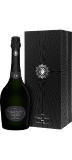 CHAMPAGNER LAURENT-PERRIER - GRAND SIECLE ITERATION N°24 - IN GESCHENKBOX