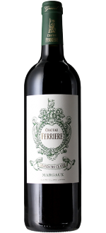CHATEAU FERRIERE 2016