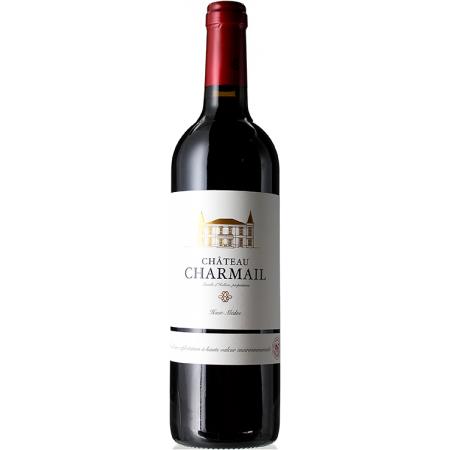 CHATEAU CHARMAIL 2016 - CRU BOURGEOIS