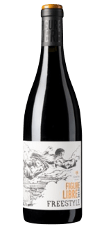FREESTYLE - FIGURE LIBRE - 2018 - DOMAINE GAYDA