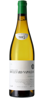 GRENACHE GRIS 2015 - BOULEVARD NAPOLEON - BY JEFF CARREL