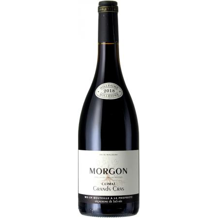 MORGON - LES GRANDS CRAS 2018 - VIGNERONS DE BEL AIR