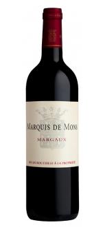 MARQUIS DE MONS 2016 - ZWEITWEIN CHÂTEAU LA TOUR DE MONS