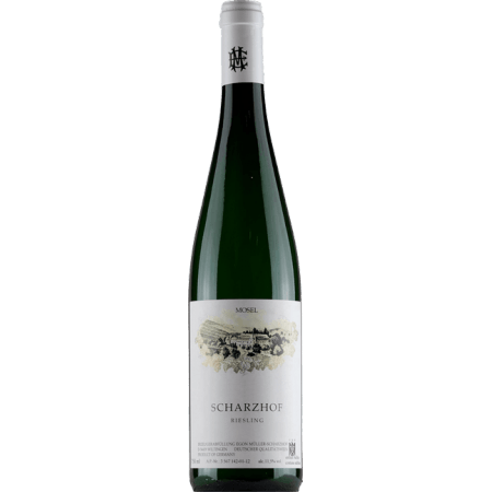 SCHARZHOF RIESLING 2018 - DOMAINE EGON MULLER
