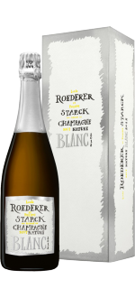 CHAMPAGNER LOUIS ROEDERER - BRUT NATURE 2012 - IN GESCHENKBOX