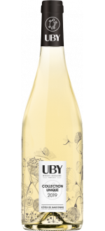 COLLECTION UNIQUE EXKLUSIVE EDITION 2019 - DOMAINE UBY