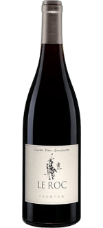 DON QUICHOTTE 2016 - DOMAINE LE ROC