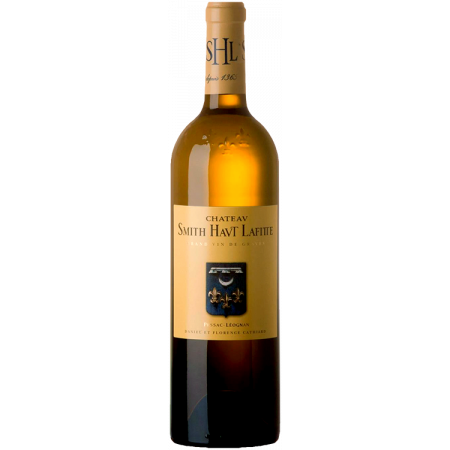 CHATEAU SMITH HAUT LAFITTE BLANC 2012