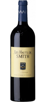 MAGNUM LES HAUTS DE SMITH 2015 - ZWEITWEIN CHATEAU SMITH HAUT LAFITTE