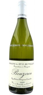 ALIGOTE DE BOUZERON 2013 - DOMAINE A et P DE VILLAINE (Frankreich - wein Burgund - Bouzeron AOC - Weißwein - 0,75 L)