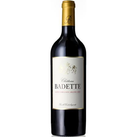 CHÂTEAU BADETTE 2017