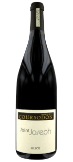 SILICE ROUGE 2018 - DOMAINE COURSODON