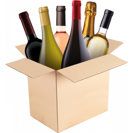 BEST OF LAFAGE - WEINPAKET - 6 FL.