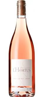 BERGERIE DE L'HORTUS ROSE 2019 - DOMAINE DE L'HORTUS