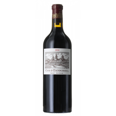CHATEAU COS D'ESTOURNEL 2014 - SECOND CRU CLASSE