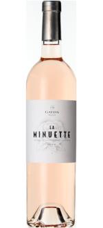 LA MINUETTE 2019 - DOMAINE GAYDA