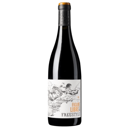 FREESTYLE - FIGURE LIBRE - 2019 - DOMAINE GAYDA